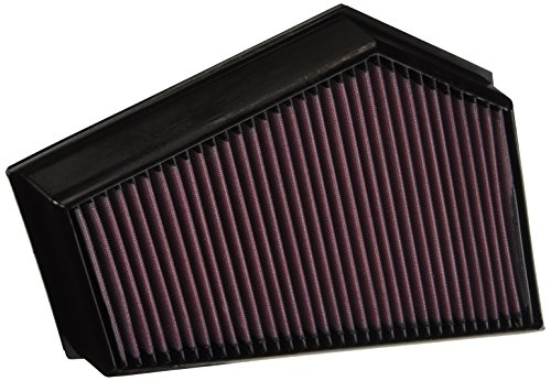 K&N 33-2976 High Performance Replacement Air Filter