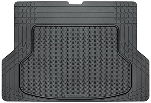 WeatherTech Trim-to-Fit All Vehicle Cargo Mat, Black (Cargo Liners compare prices)