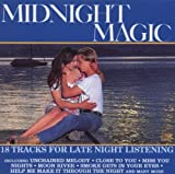 Midnight Magic by Various Artists (2000-08-14)