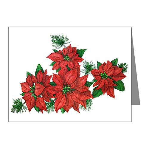 Greeting Cards (20 Pack) Christmas -