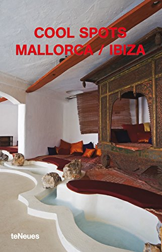 Cool Spots Mallorca/Ibiza (Cool Shops)
