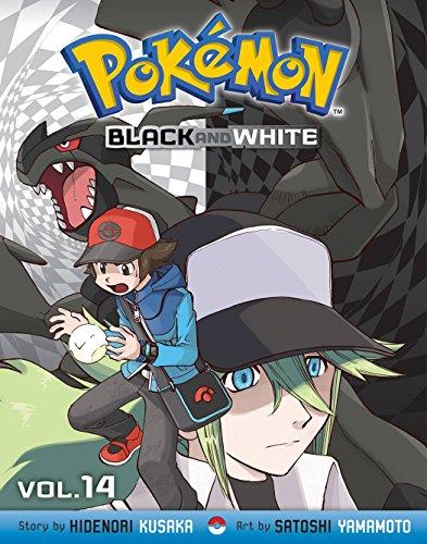 (Pokémon Black and White, Vol. 14 (Pokemon))