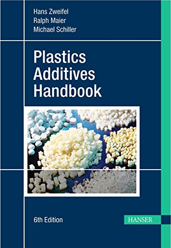 (Plastics Additives Handbook 6E)