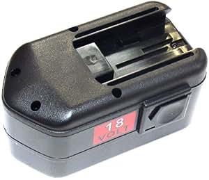 Batería para MILWAUKEE 48-11-2232 - 2200mAh |18.0V | Ni-Mh
