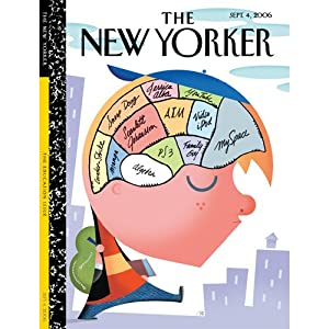 The New Yorker (Sept. 4, 2006) Periodical