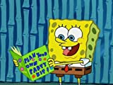 Spongebob's Houseparty-Part 1/Spongebob's Houseparty-Part 2