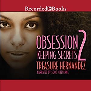 Obsession 2 Audiobook