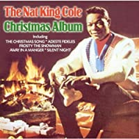 Christmas Album by Nat King Cole Import edition (2002) Audio CD