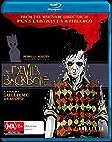 Devil's Backbone [Blu-ray]