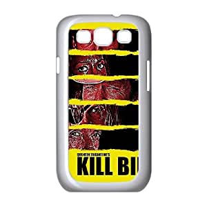 samsung s3 9300 White Kill Bill phone case Christmas Gifts&Gift Attractive Phone Case HRN5C325304