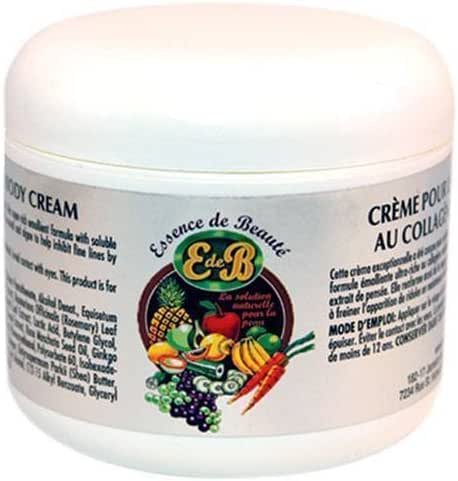 Essence de Beaute (Collagen Cream 8oz)