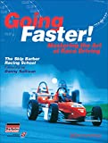 Going Faster! Mastering the Art of Race Driving