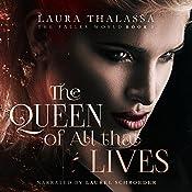 The Queen of All That Lives: The Fallen World, Book 3 | Laura Thalassa