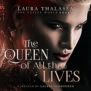 The Queen of All That Lives Audiobook