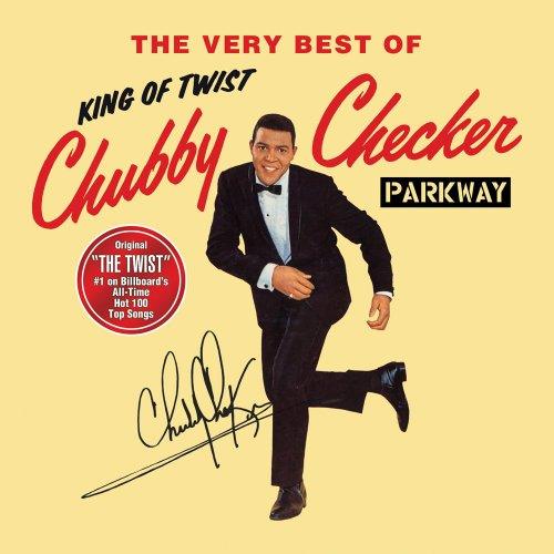 CHUBBY CHECKER - Raritäten, Disc 32 - Zortam Music