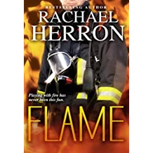 Flame (The Firefighters of Darling Bay Book 3)