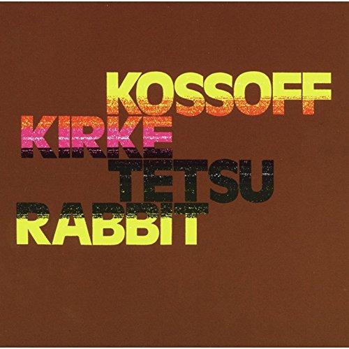Kossoff / Kirke / Tetsu / Rabbit  (SHM-CD)