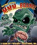 Reiner Knizia's Mmm...Brains!