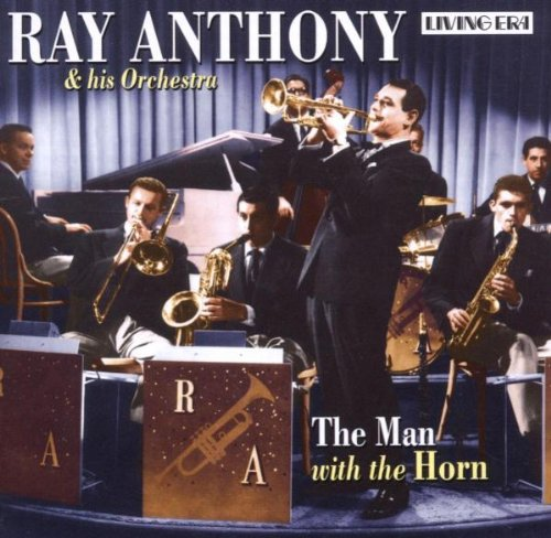 Man With the Horn by Asv Living Era