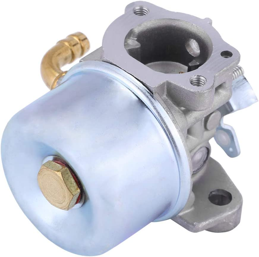 GOTOTOP Lawn Mower Carburettor Grass Trimmer Carb with Gaskets for Briggs/&Stratton 698860 798653 693865 791077 790290