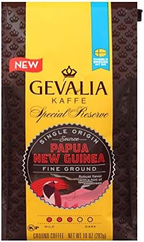 Coffee: Gevalia Papua New Guinea Roast