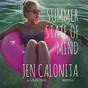 Summer State of Mind Audiobook