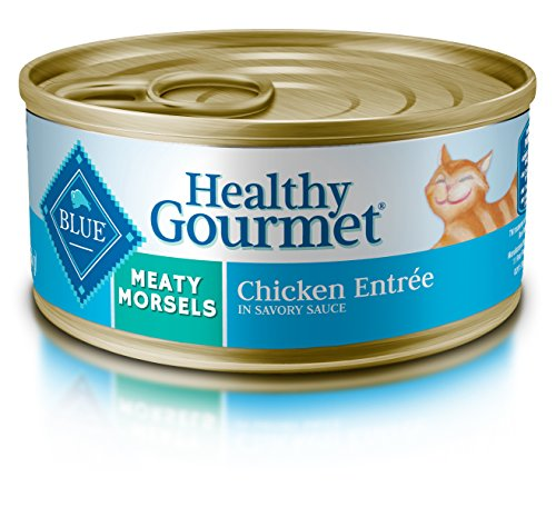 Meaty Morsels Cat Food