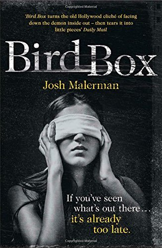 Book cover from Bird Box by Josh Malerman (2015-01-29) by Josh Malerman