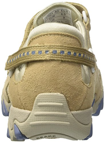 Mesh Beige Grey Scarpe donna 80 Allrounder Open Sportive 12 da C Suede Niro suede Mesh Grey by Nature Mephisto Cool Cool Open 80 C 12 Nature Outdoor RwaRq70T