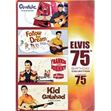 Elvis - 7 Disc Collection