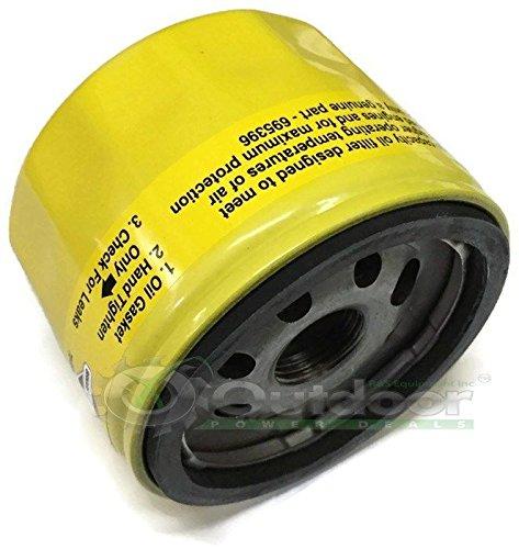 Briggs & Stratton Oil Filter PRO Series 696854 695396 492932