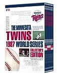 Mlb 1987 Minnesota Twins World