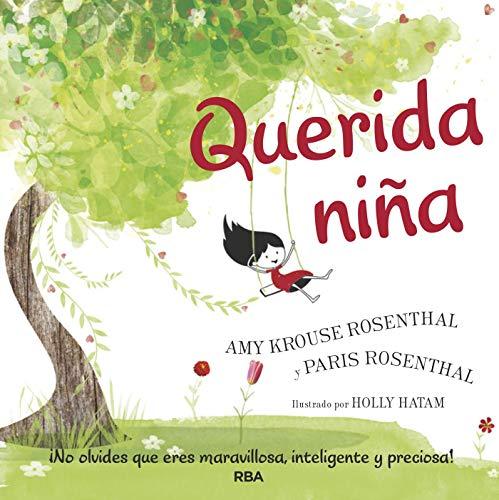 Querida niña (COFRE ENCANTADO) (Spanish Edition)