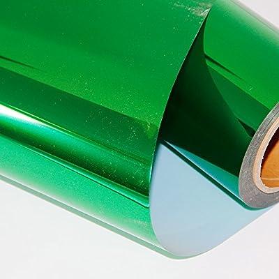 hoho metálico transferencia de calor camiseta de vinilo lámina de vinilo para la ropa por HTV – Rollo cortador 10