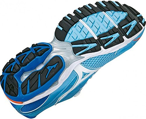Mizuno Wave Legend 2 Lady (J1GD141001), Größe:US 9 - EURO 40 - CM 25.5 - UK 6.5