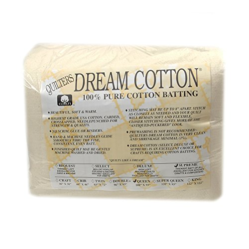 quilters dream cotton supreme - 4