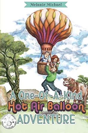 A One-of-a-Kind Hot Air Balloon Adventure