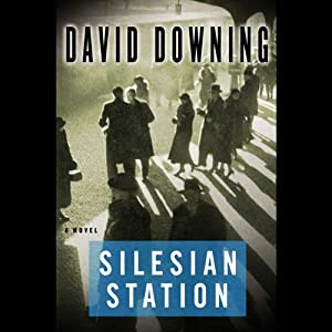 Silesian Station Audiobook