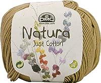 DMC Natura Just Cotton - Canelle (N37)