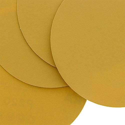 Dura-Gold  Premium  800 Grit Gold  Longboard Continuous Roll 20 Yards Long