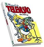 capa de Manual Disney da Televisão