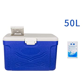 MOM Cooler Box Performance 50L Refrigerador para autos - 96 horas ...