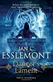Dancer's Lament: Path to Ascendancy Book 1