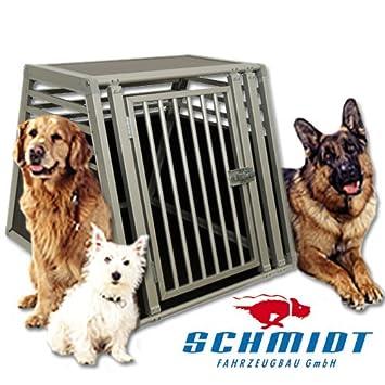 Schmidt-Box Hundebox Einzelbox UME 65/93/68 (für grosse Hunde ...
