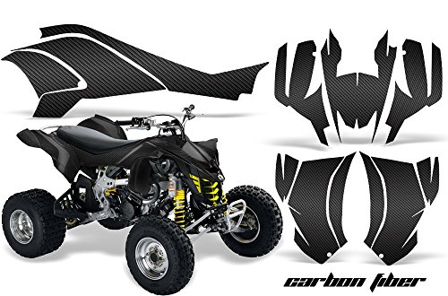 can am ds 450 graphics - 2