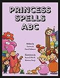 Princess Spells ABC