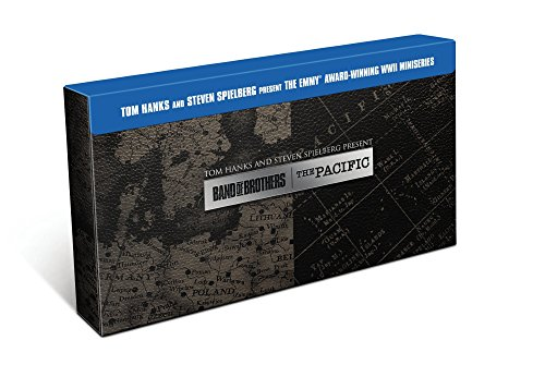 Band of Brothers / The Pacific (Special Edition Gift Set) - Rays The Blue Band