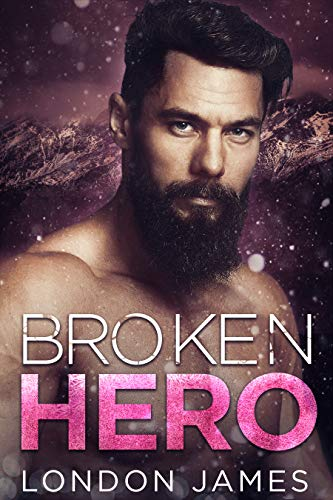 There's a reason they call him a Broken Hero. He's beyond a beast and will destroy anyone to protect Jenny…Broken Hero by London James