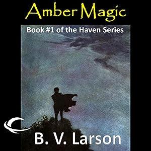 Amber Magic Hörbuch