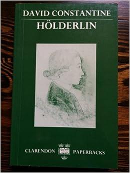 Book Holderlin